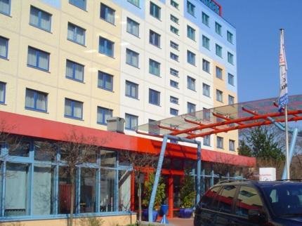 Akzent Hotel Kolumbus GmbH
